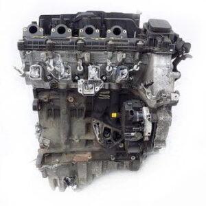 Silnik  204 D4 2.0 150KM 163KM BMW E87 E90 E91