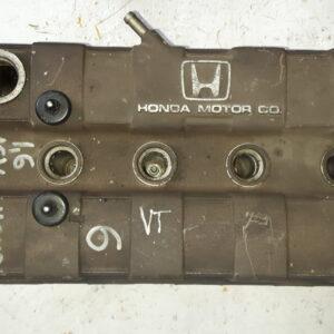Głowica HONDA 1.6 16V DOHC D16Z5/A9 88-91r