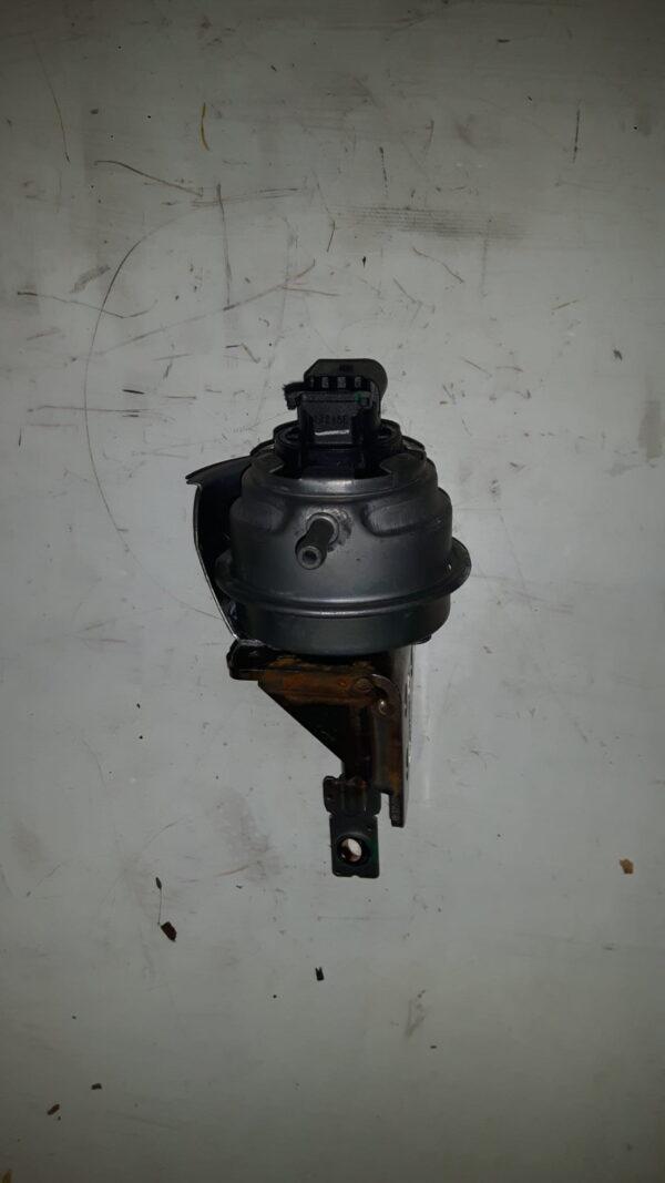 Sterownik Gruszka turbiny VW 2.0TDI 03L198716A
