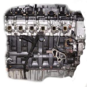 Silnik BMW 2.5 256D2 E60 E61 M57T