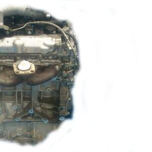Silnik Nissan Juke 1,6DIGT 190KM MR16 2012