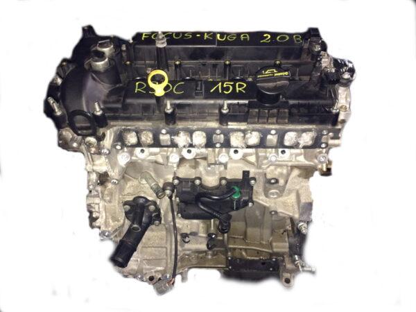 Silnik Ford FOCUS ST 2.0TB ECOOBOOST 250KM 2015