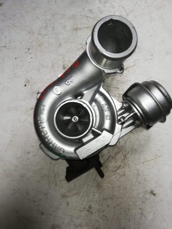 Turbosprężarka Marea multipla 1.9jtd 712766