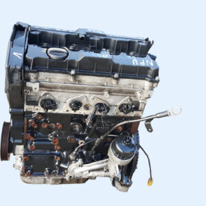 Silnik Peugeot 1.6 B 16v NFU