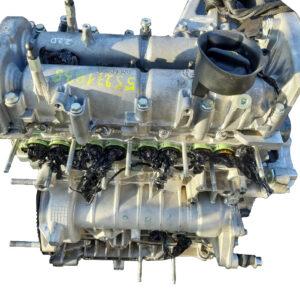 Silnik Alfa Stelivo 2.2 D 55271838