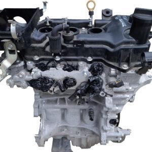 Silnik Toyota Aygo 1.0 Z EGR 1KR