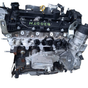 Silnik Opel Insygnia 2.0 B20DTH