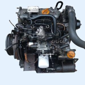 Silnik Yanmar 3TNE72 TK 3.95AU