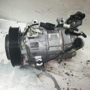 Sprężarka Klimatyzacji Renault Nissan 1.5 DCI 926004EA0A