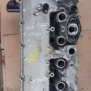 Lewa Głowica BMW G11 750 N63B44C 8605015