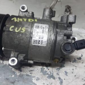 Sprężarka klimatyzacji vw 1.4 TDI 5Q0820803D