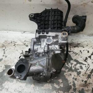 Egr Peugeot 2.0 hdi 9807593080