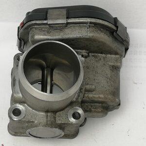 Przepustnica Peugeot 1.6HDI 9673534480