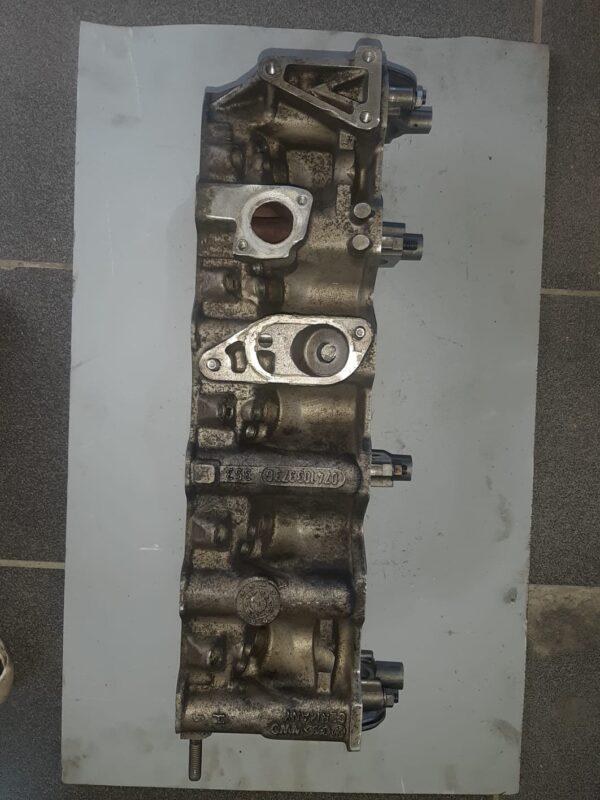 Zrobiona Głowica VW T4 2.5 TDI 074103373G