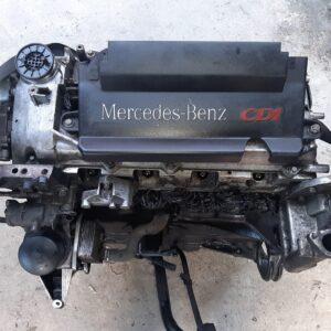 Silnik Mercedes Vito 2.2 CDI A611