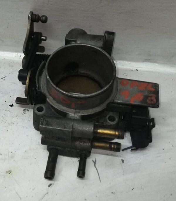 Przepustnica Opel 1.6 B 90529710