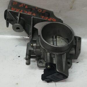 Przepustnica Opel 1.8 B 90411550