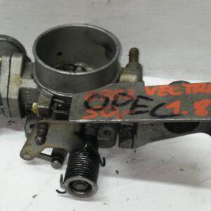 Przepustnica Opel 1.8 B 90499468