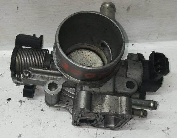 Przepustnica Toyota 1.4 VTI 22210-0D090