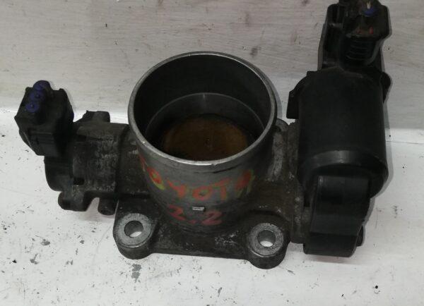 Przepustnica Toyota 2.2 D4D 26010