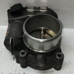 Przepustnica Mercedes 1.8 Kompresor A2711410025