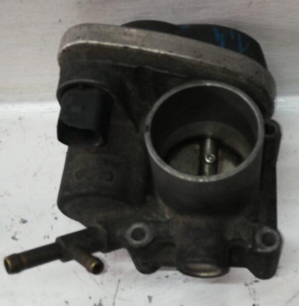 Przepustnica VW 1.4 MPI 047133062D