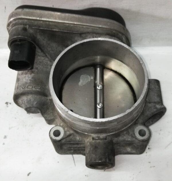 Przepustnica VW 3.2 VR6 022133062AG