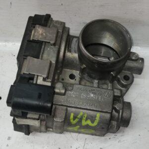 Przepustnica VW 1.0 TFSI 04C133062D