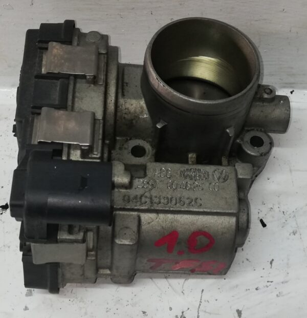 Przepustnica VW 1.0 TFSI 04C133062C