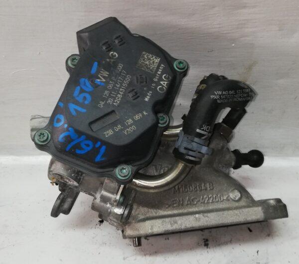 Przepustnica VW 1.6 2.0 TDI 04L128063P