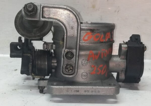 Przepustnica VW Golf Automat B1310021061B