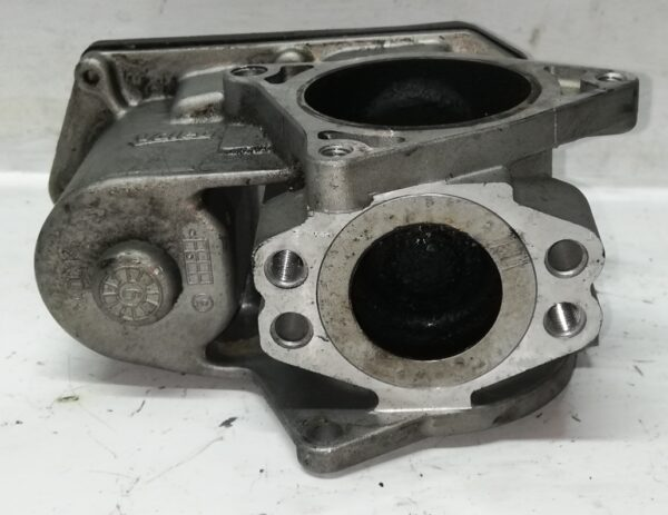Zawór EGR VW 2.0 TDI 02340004