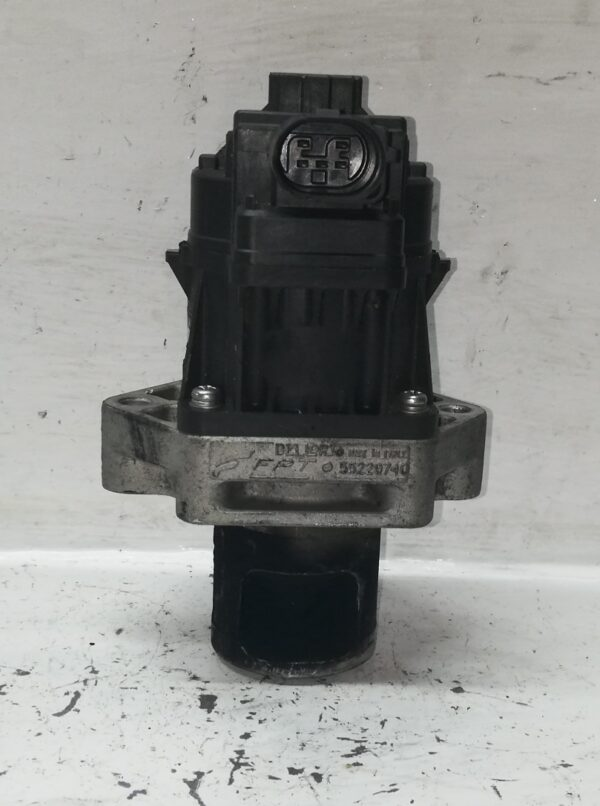 Zawór EGR Fiat 2.0 M-JET 55229740