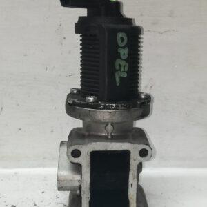 Zawór EGR Opel Z19DTH 55204250