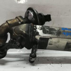 Chłodnica spalin EGR BMW 2.0 D 801942A 779737103
