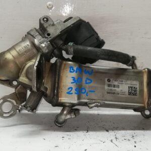 Chłodnica spalin EGR BMW 3.0 D 7810871-02