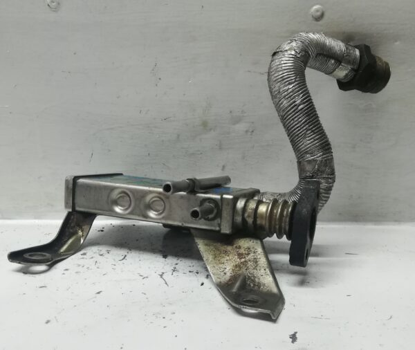 Chłodnica Spalin Mazda RF5