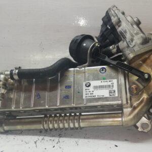 Chłodnica spalin BMW 1.5 D 851589113 851313206
