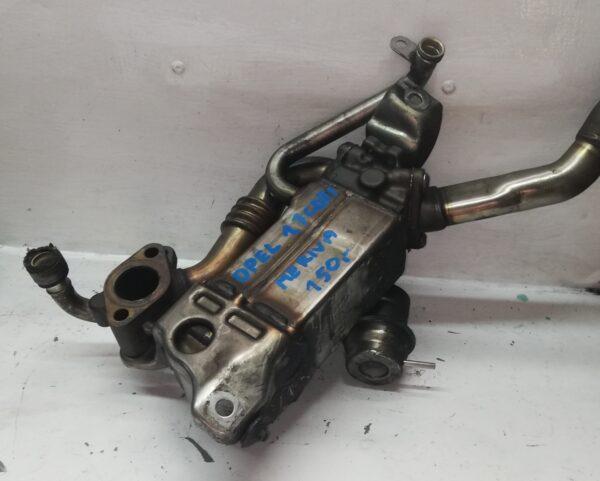 Chłodnica spalin Opel 1.7 CDTI 98073074