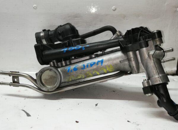 Chłodnica spalin Fita Opel 1.6 M-JET 1150511