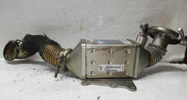 Chłodnica spalin Fiat Opel 1.6 MJET MM114V7 55268284