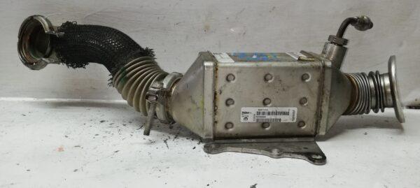 Chłodnica spalin Fiat Opel 1.6 MJET MM114V8 55268286