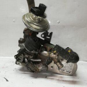 Chłodnica spalin EGR VW 2.7 3.0 TDI 059131063 059131512A