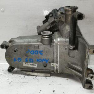Chłodnica spalin EGR Audi 3.0 TDI 059131515R 059131502B