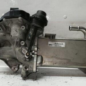 Chłodnica spalin EGR Audi 2.0 TDI 03L131512BQ V29004569