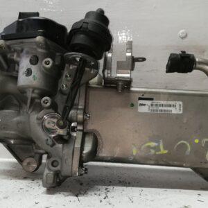 Chłodnica spalin EGR VW 2.0 TDI 03L131512DNV29041282