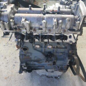 Silnik Fiat 500 2.0 MJTD 2017r 55236088