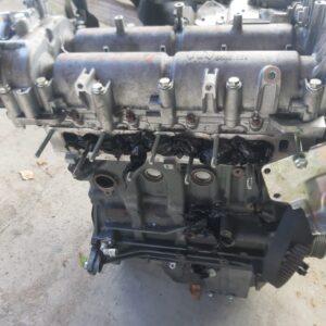 Silnik Fiat Doblo 1.6 MJTD 2015r 263A7000