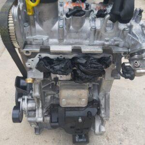 Silnik VW 1.0 TGI DBY