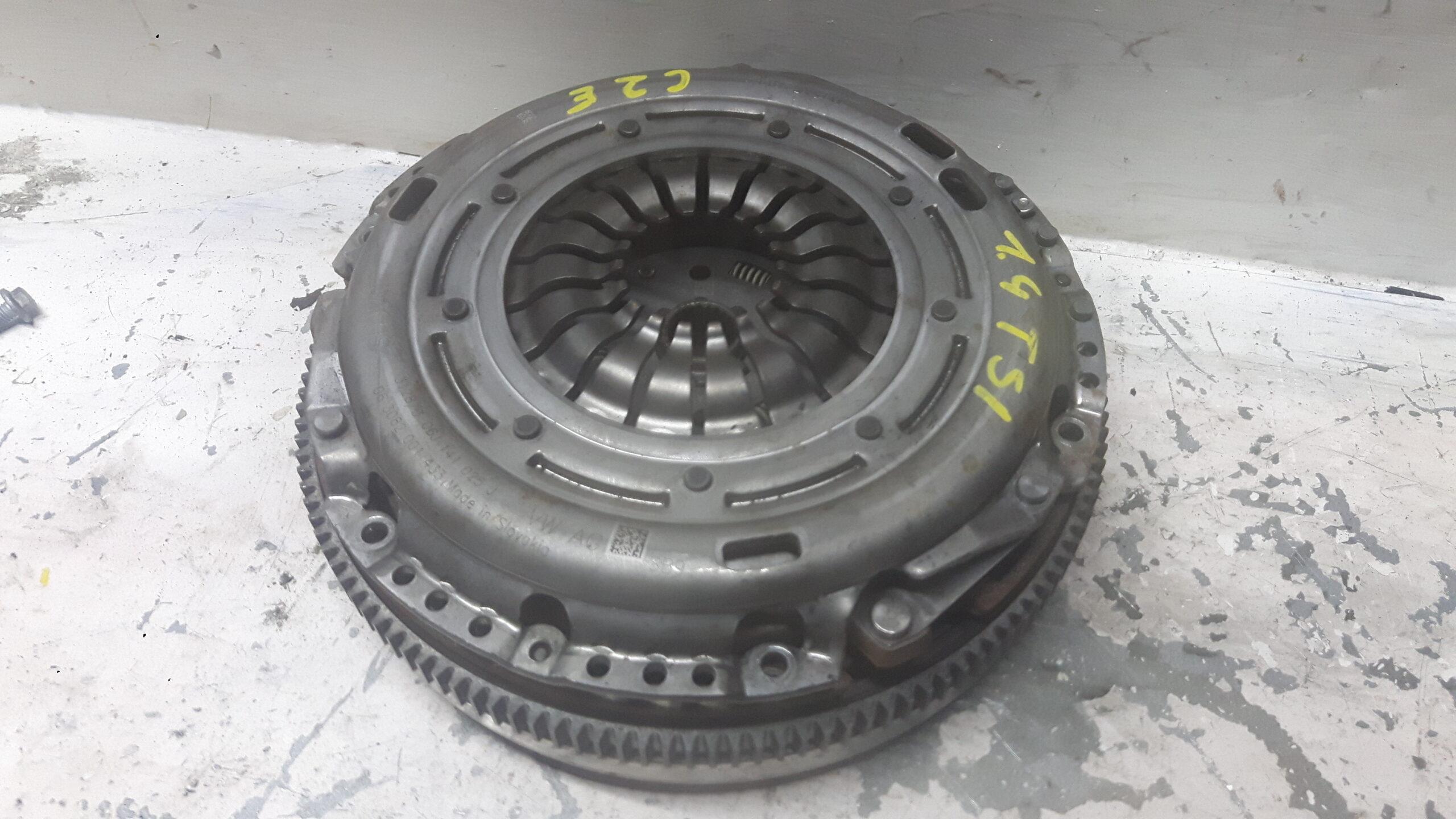 Sprzęgło VW 1.4 TFSI CZE 06J141025J